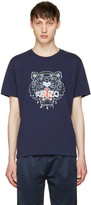 Kenzo Navy Tiger T-Shirt