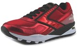 Brooks Regent Men Round Toe Synthetic Red Running Shoe.