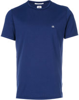C.P. Company logo print T-shirt - men - Cotton - M