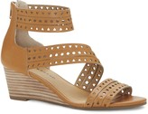 Sole Society Jaleela Strappy Wedge Sandal