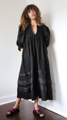 Kika Vargas Sophia Dress