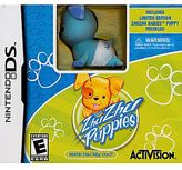 Nintendo DSTM ZhuZhu Puppies Game and Toy