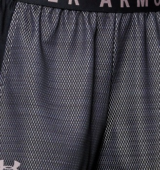 Under Armour Women's UA Play Up 2.0 Shorts Inside Out Mesh