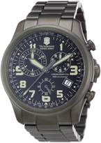 Victorinox Men's Infantry Vintage Chronograph Dial Watch V251289