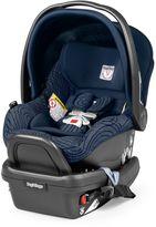 Peg Perego Primo Viaggio 4/35 Infant Car Seat in Blue