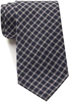 Tommy Hilfiger City Grid Tie