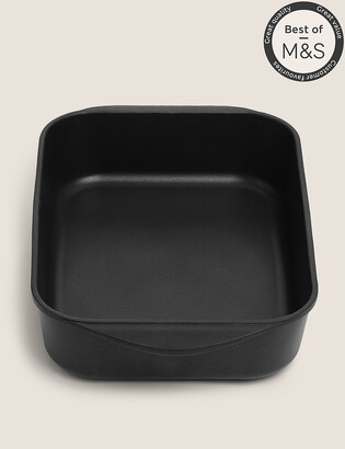 Marks and Spencer Chef Cast Aluminium 34cm Roaster