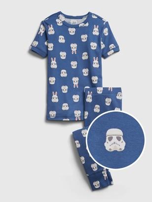 Star Wars GapKids | StarWars Bunny PJ Set