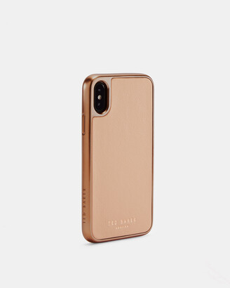 Ted Baker EFRONIA ConnecTed iPhone X/XS clip case