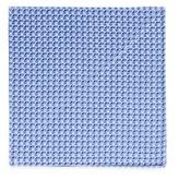 Armani Collezioni Diamond jacquard silk pocket square