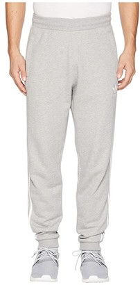 adidas 3-Stripes Pants (Medium Grey Heather 2) Men's Casual Pants