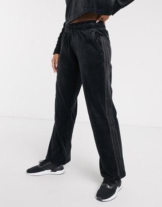 adidas Training Sid sweat pants in black