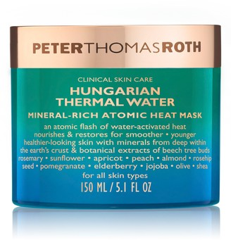 Peter Thomas Roth Hungarian Mineral Heat Mask