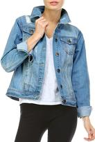 Mono B For The Culture Denim Jacket