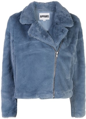 Apparis Tukio biker jacket