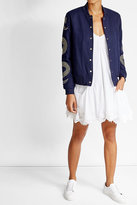Zoe Karssen Bomber with Sleeve Detail