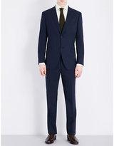 Richard James Regular-fit Stretch-wool Suit