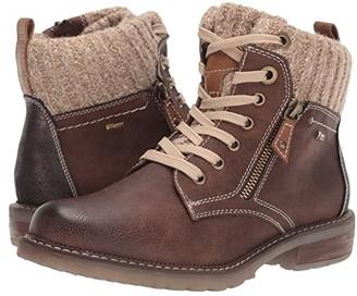 Spring Step Khazera (Brown) Women's Boots