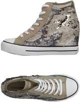 CAFe'NOIR High-tops & sneakers - Item 11342131