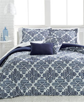 Jessica Sanders Terrace 5-Piece King Comforter Set