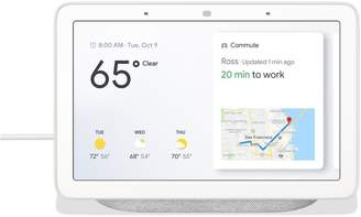 Google Nest Hub with Assistant - Chalk