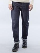Levi's Rigid 1966 501 Slim Fit Jeans