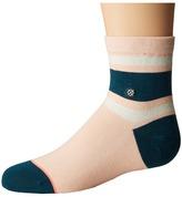 Stance Natsu Women's Crew Cut Socks Shoes