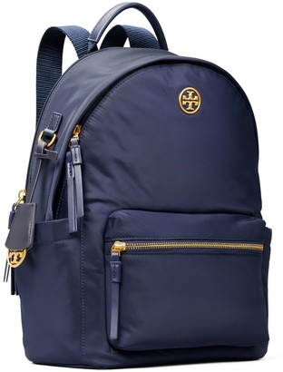 Tory Burch Piper Nylon Zip Backpack