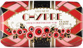 Claus Porto Chypre Cedar Poinsettia Bar Soap by 5.3oz Bar)