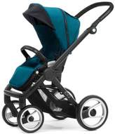 Mutsy Evo Stroller in Black/Pacific