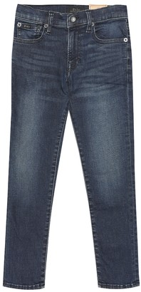 Polo Ralph Lauren Kids The Eldridge skinny jeans