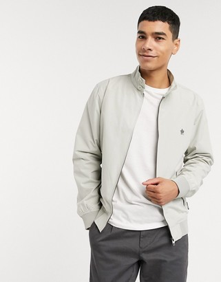 French Connection harrington jacket