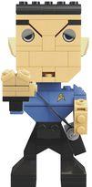 Mega Bloks Star Trek Spock Kubros Set by