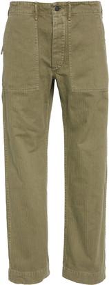 Ralph Lauren RRL Cotton-Twill Utility Pants