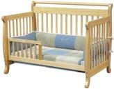 DaVinci Emily 4-in-1 Convertible Crib - Natural