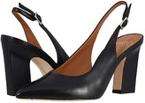 Franco Sarto Sophie (Black) Women's Shoes