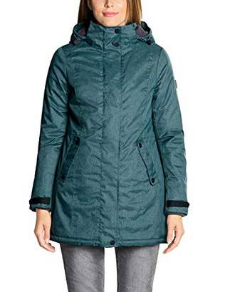 Cecil Women's 100519 Coat,Large