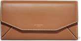 Givenchy Obsedia leather wallet