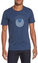 Ben Sherman Men's Optical Target T-Shirt