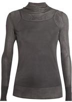 Bailey 44 Melvin Stretch-Knit Turtleneck Sweater