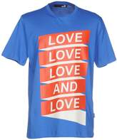 Love Moschino T-shirts - Item 12010519