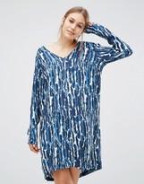 Just Female Mirage Drape Dress