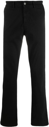 7 For All Mankind Slimmy slim-fit chinos