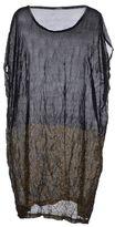 Limi Feu Short dress