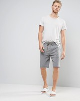 Paul Smith Lounge Short In Grey