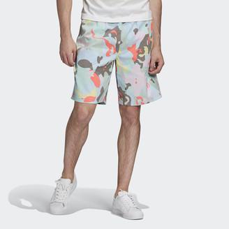 adidas R.Y.V. Allover Print Shorts