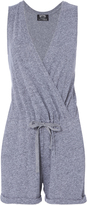 Nation Ltd. Cross Front Romper