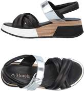 Andrea Morelli Sandals - Item 11388104