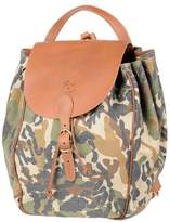 Il Bisonte Backpacks & Bum bags