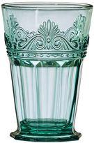 Global Amici Rococo 4-pc. Highball Glass Set